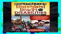 viewEbooks & AudioEbooks Destination Disneyland Resort with Disabilities: A Guidebook and Planner