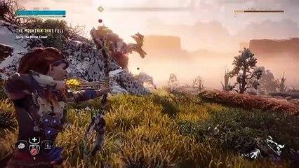 Horizon Zero Dawn Pt27 | Gamehead Plays