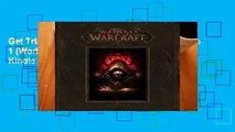 Get Trial World of Warcraft: Chronicle Volume 1 (World of Warcraft (Hardcover)) For Kindle