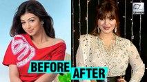 Ayesha Takia Looks Unrecognisable At Priyanka And Nick's Wedding Reception