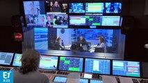 """Marlène Schiappa est """"évidemment d'accord"""" avec la journaliste Zinel El Rhazoui, menacée de mort"""