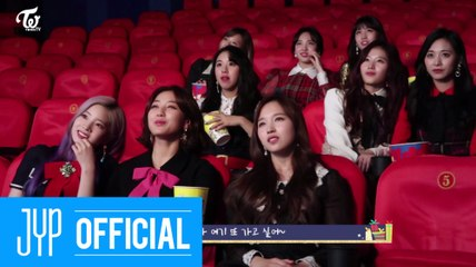 "TWICE TV ""올해 제일 잘한 일(The Best Thing I Ever Did)"" EP.01"