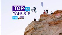 TOP 10 N°63 EXTREME SPORT - BEST OF THE WEEK - Riders Match