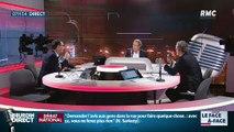 Brunet & Neumann : Nicolas Sarkozy étrille le grand débat national - 21/12