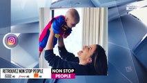 Eva Longoria : Sa touchante déclaration d'amour à son fils