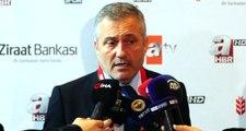 Fenerbahçe İdari Menajeri Volkan Ballı: Ümraniyespor Bizim Kardeş Takımımız