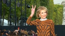 Jane Fonda to be honoured by Producers Guild of America