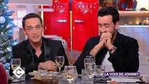 Jean-Baptiste Guégan se confie sur le jour où il a rencontré Johnny pour la première fois