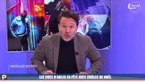 """L'invité : Aurélie Fauvet présente les """"drôles de Noël"""" d'Arles"""