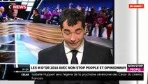 Morandini Live : Qui reçoit le M d'or de la meilleure chaîne de télévision ?
