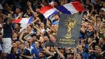En 2018, la France a été championne du monde de foot. Mais pas que. #trashtalk #Mouv13actu