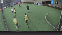 Equipe 1 Vs Equipe 2 - 21/12/18 10:19 - Loisir Tours (LeFive) - Tours (LeFive) Soccer Park
