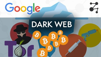 How Bitcoin Fuels the Dark Web | Blockchain Central