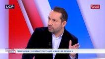 « Seuls comptent les fichés S pour radicalisme, c'est eux qu'il faut surveiller en priorité »  pour Sébastien Chenu