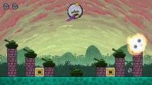 King OddBall {PS4} Gameplay Walkthrough Part 1 {60 FPS}