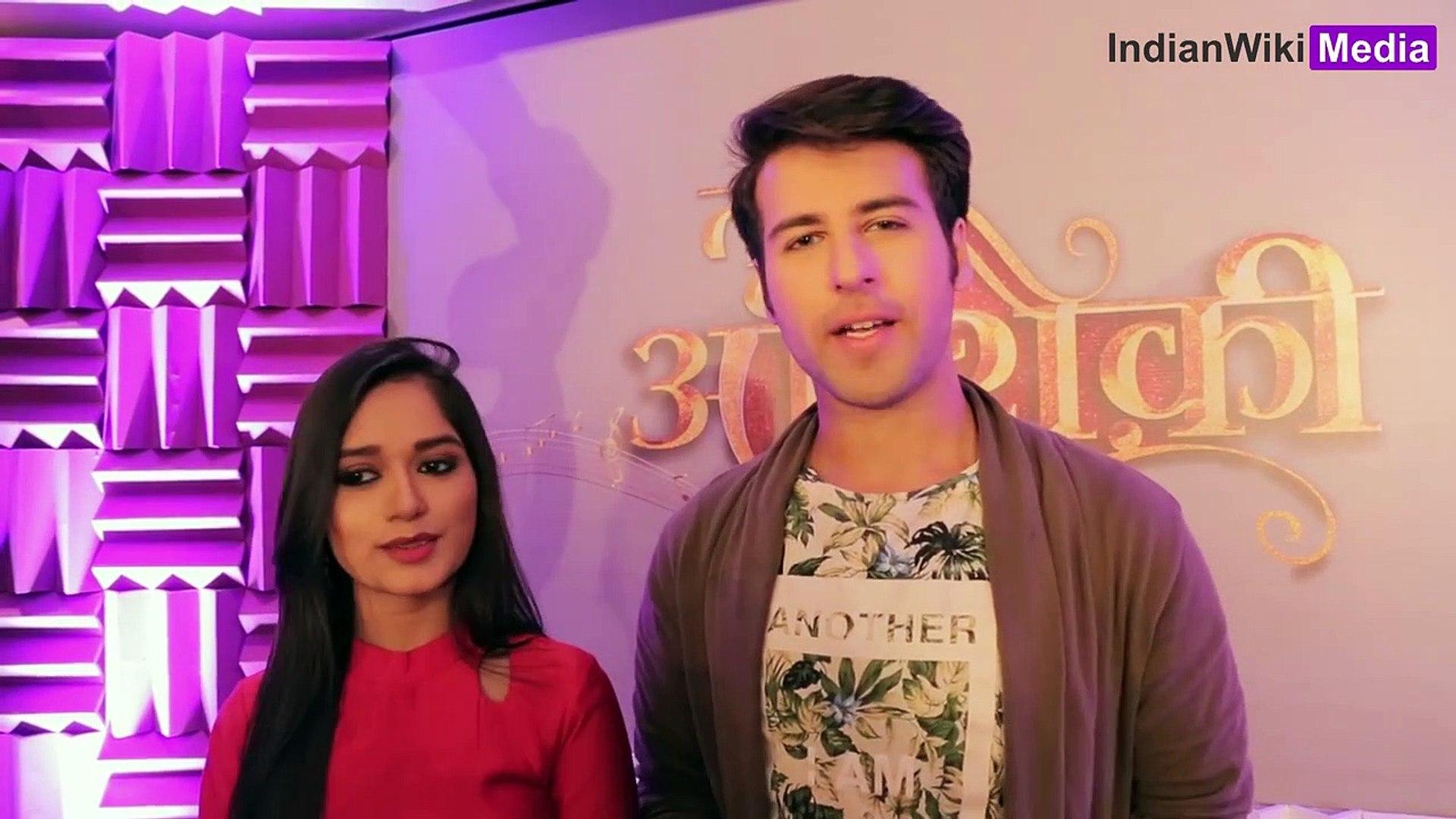 Jannat Zubair Rahmani and Ritvik Arora talk about Tu Aashiqui