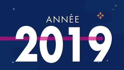 Carte de voeux CIEP 2019
