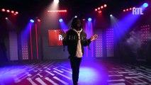 VIDÉO - Salif la Source, le nouveau Michael Jackson, fait le show pour RTL