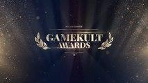 Cérémonie des Gamekult Awards 2018