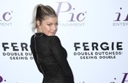 Taboo: Fergie turned down Black Eyed Peas to do solo album