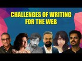 India Web Fest: Session on Challenges of Writing for the Web