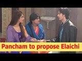 Jijaji Chhat Par Hain: Pancham to propose Elaichi