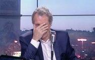 Énorme fou rire de Jean-Jacques Bourdin - ZAPPING TÉLÉ BEST OF DU 02/01/2019