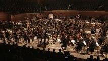 Alexandre Desplat : Valérian et la Cité des mille planètes (Orchestre national de France)