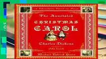 Charles Dickens top books 2018 The Annotated Christmas Carol: A Christmas Carol in Prose (The