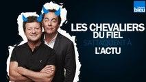 Les Chevaliers du Fiel - Émile et Fernand préparent le réveillon du jour de l'an.