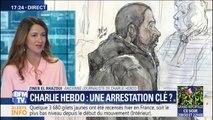 """Zineb El Rhazoui, ancienne journaliste de Charlie Hebdo: l'arrestation de Peter Chérif """"est une promesse de justice"""""""