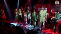 Kids United Nouvelle Génération & Pep's - Liberta (Live) - Le Grand Studio RTL