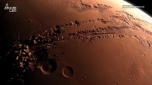 The Methane in Mars' Atmosphere Has Mysteriously Vanished