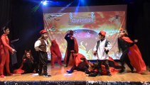 obra teatre 4tB Els Pastorets. curs 2018-19