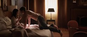 The New Fifty Shades of Grey 2018 ,  Featurette Teases Fifty Shades DarkerThe New Fifty Shades of Grey (2018 ,  The New Fifty Shades of Grey (2018 ,