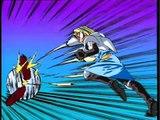 Neo Geo Gal's Graffiti (Laserdisc) NEO GEO ギャルズグラフィテイ