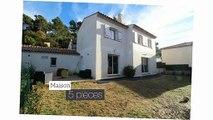 A vendre - Maison - EVENOS (83330) - 5 pièces - 110m²