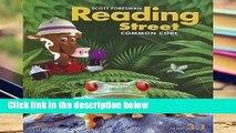 books 2018 Scott Foresman Reading Street: Common Core, Grade 3.1
