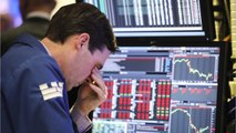MSCI's World Stock Index Sags As Oil Prices Fall