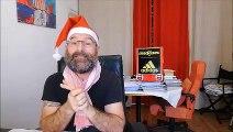 Vidéo N°2 - Bonnes Fêtes de fin d'année