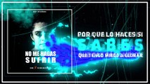 NO ME HAGAS SUFRIR - ZOOM FT THE GM  | Video Lyric Hop Records