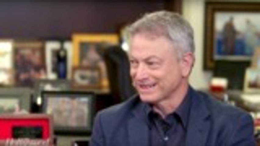 Gary Sinise Talks His Foundation's Snowball Express Bringing Gold Star Families to Disney World | In Studio