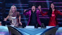 """The Masked Singer (FOX) """"Which Celebrity Will Be Revealed?"""" Promo (HD)"""