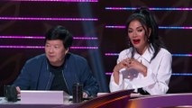 """The Masked Singer (FOX) """"Who's Behind The Mask?"""" Promo (HD)"""