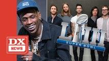 JAY-Z & Meek Mill Don't Want Travis Scott To Perform At Super Bowl LIII