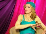 Madonna Interview In VH1 2005 Promo Confessions on a Dance Floor