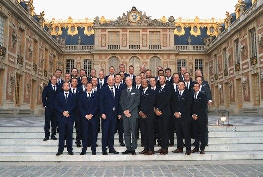 Ryder Cup : un  formidable héritage pour le golf français.