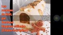 Chalon-sur-Saône : les recettes de Noël de Bertrand, blogueur culinaire