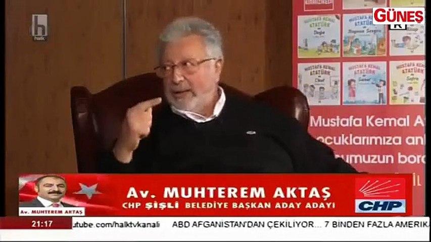Uğur Dündar'ın programında Metin Akpınar ile Müjdat Gezen'den AK Parti ve Başkan Erdoğan hakkında küstah sözler ve darbe tehdidi