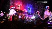 La légende du sapin de Noel célébrée dans les Vosges mosellannes